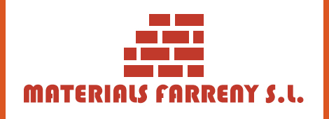 Materials Farreny S.L. Logo